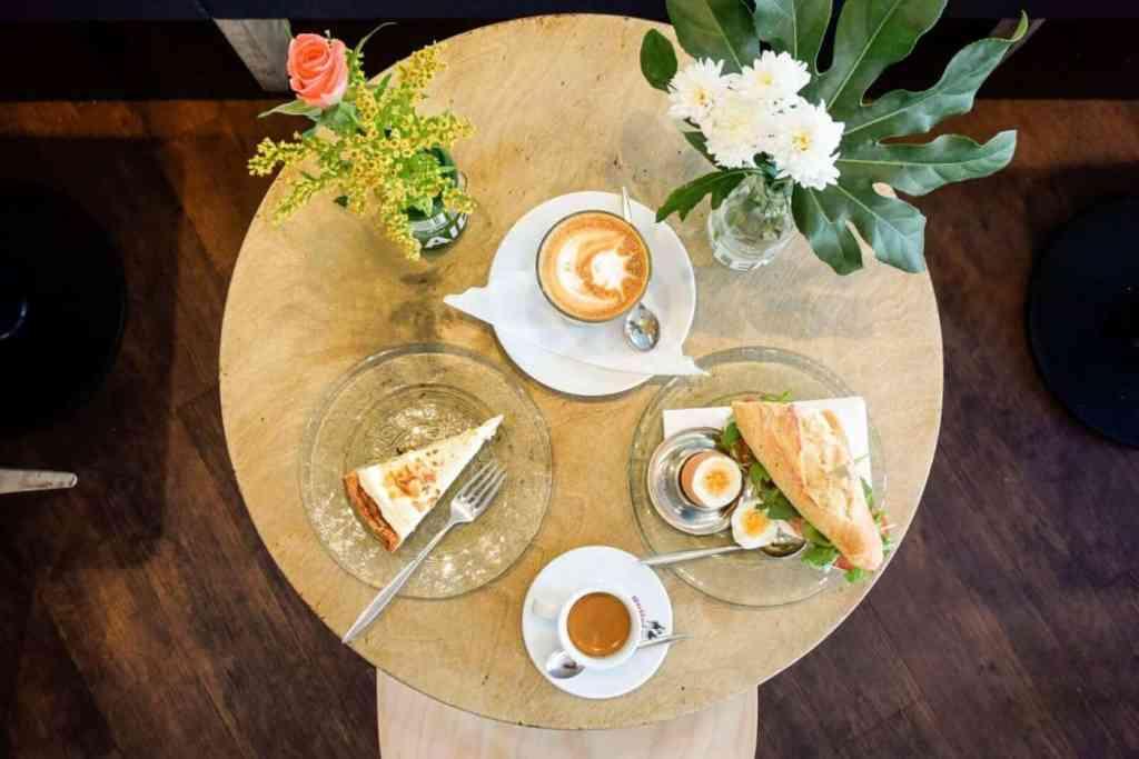 Brühmarkt - Frankfurt coffee