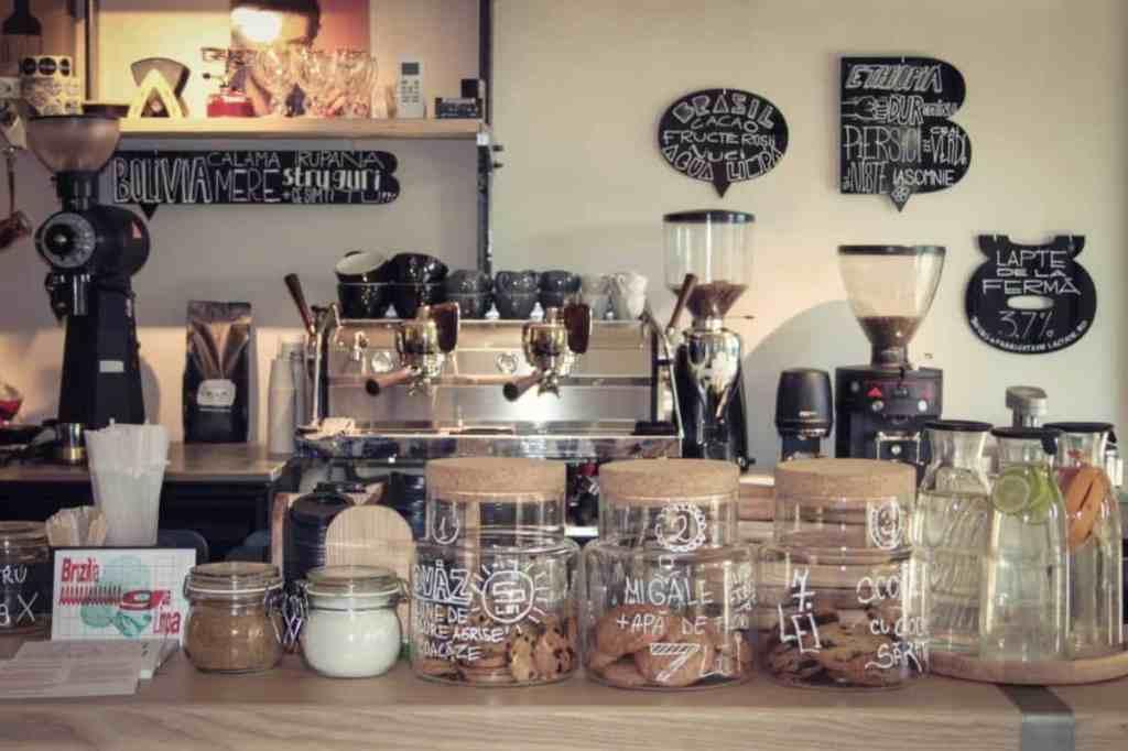 bob coffee lab bar