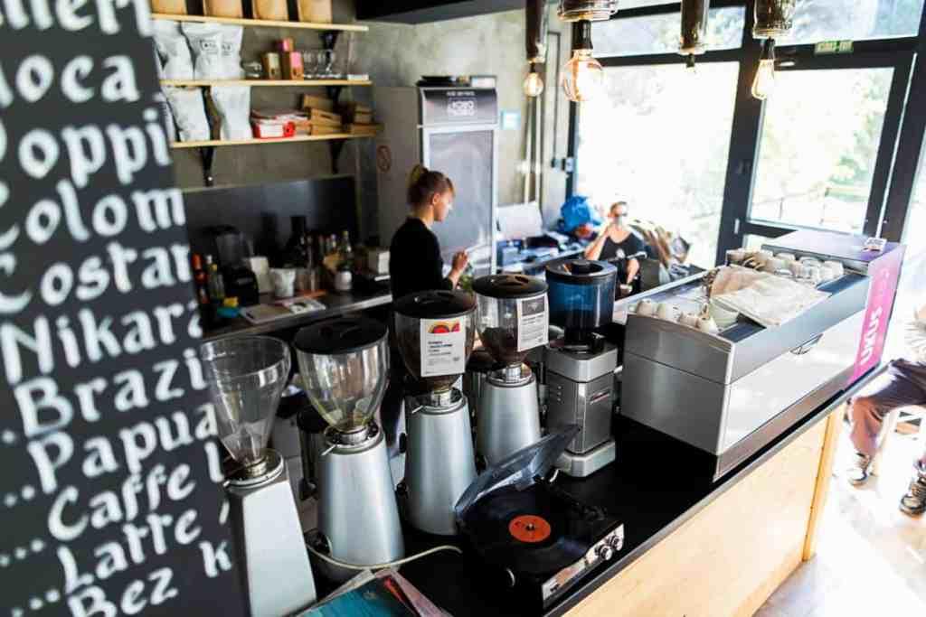 The Bar at Kafa & Kafa