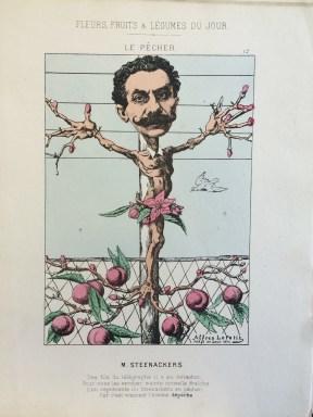 Fleurs, fruits & légumes du jour (8001.b.156)