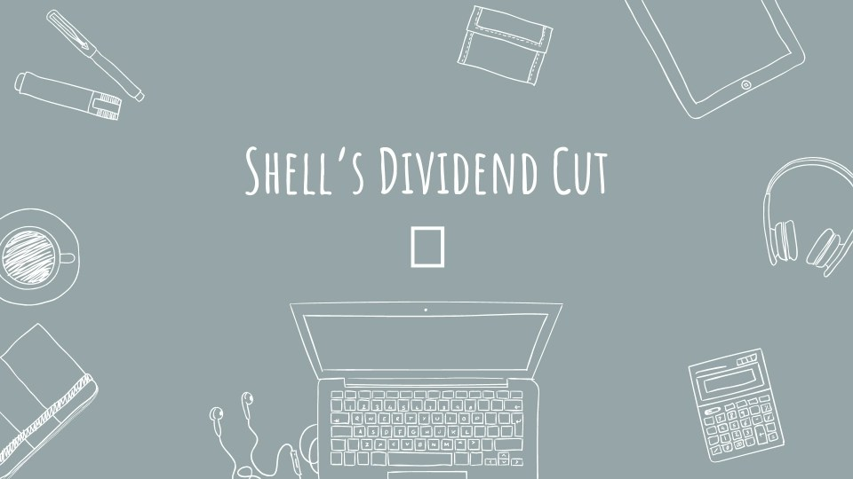 Read more about the article Dividend Cut: Royal Dutch Shell. What to do now?