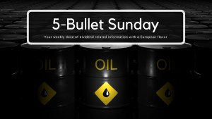 Read more about the article 5-Bullet Sunday #61