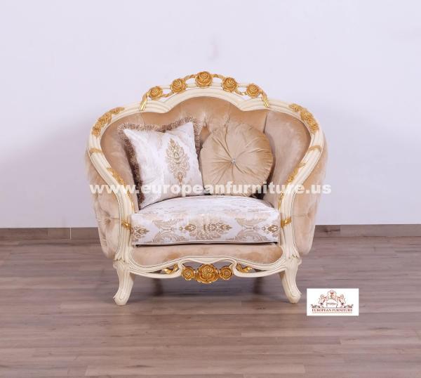 Valentine II Luxury Chair
