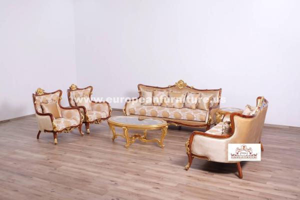 Veronica II Sofa Set