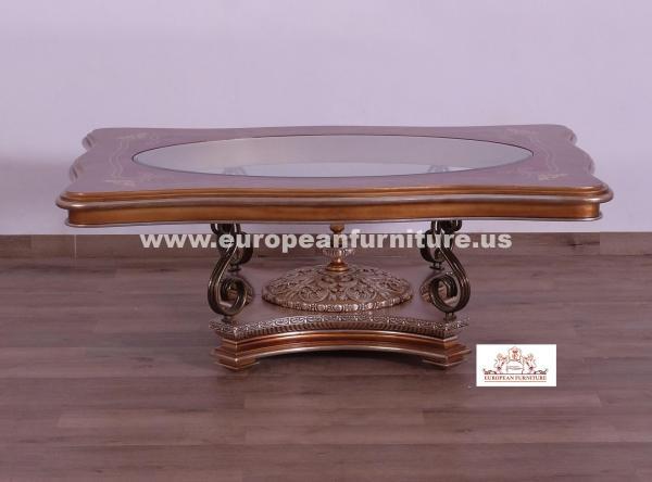 Raffaello II Coffee Table