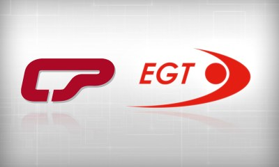 EGT signs a deal with new distributor for the Asian region