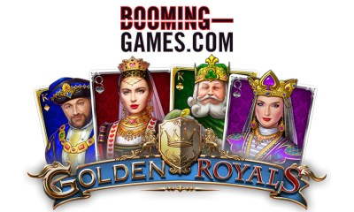 Booming Games Gears Up for a Golden 2018
