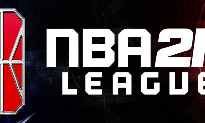 The NBA 2K League and the rise of eSports