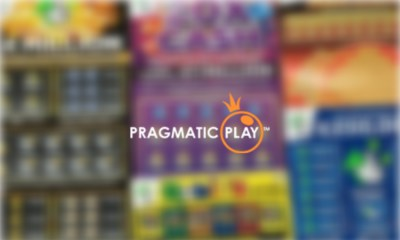 PRAGMATIC PLAY LAUNCHES ALL-NEW SCRATCHCARDS PRODUCT, FEATURING €1,000,000 TOP PRIZE