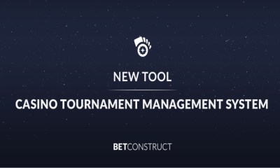 BetConstruct Introduces a New Casino Marketing Tool