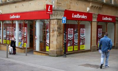 Ladbrokes Coral Could Lay Off 1,600 Employees after GVC Takeover