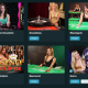 Live Casino Games by Evolution added at NissiCasino