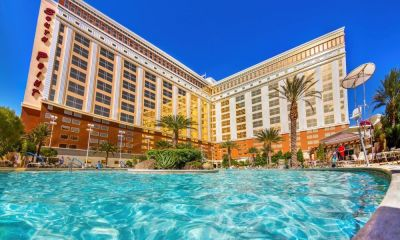 Las Vegas Hotel and Casino announces revamp