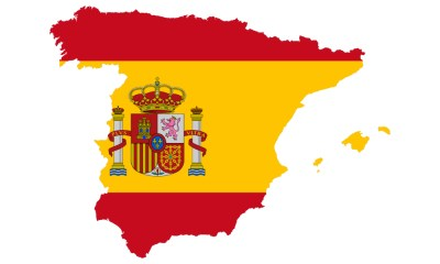 Number's up for online gambling in Spain