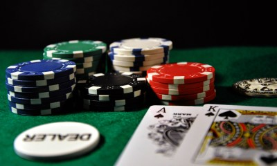Gambling on the rise in rural areas of India