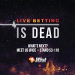 Live betting is dead SBTech