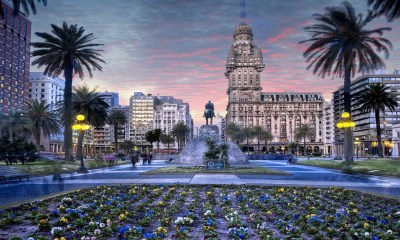 Uruguay just days away from online gambling domain blocking