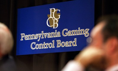 Pennsylvania Gaming Control Board Reports February Sports Wagering Revenue
