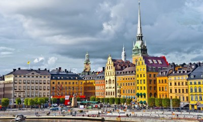 One in Eight Swedes Gambles Regularly on International Gambling Websites