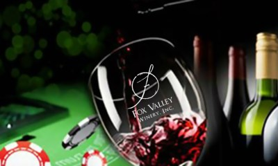 Fox Valley Winery in Oswego wants to add video gambling