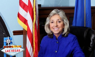 Las Vegas congresswoman asks US to preserve internet gambling