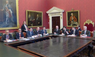 UK govt provides guidance for Gibraltar stakeholders