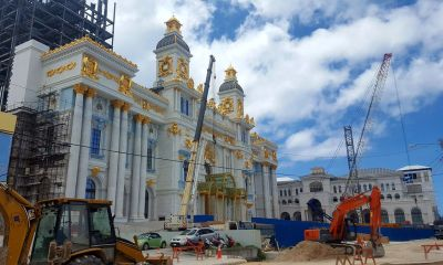 USDOL says $13.9M owed Saipan casino workers