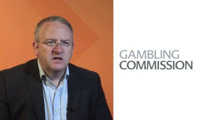 UK's Gambling Related Harm All Party Parliamentary Group questions Neil McArthur, CEO of the Gambling Commission