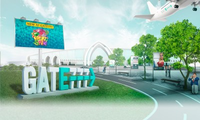New Online Casino Gate777 Launch