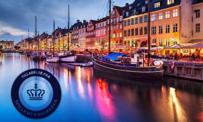 Quarter Four Figures in for Danish Gambling
