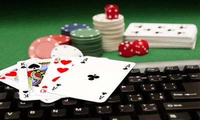 International Online Gaming Companies Join U.S. Casino Lobbying Group