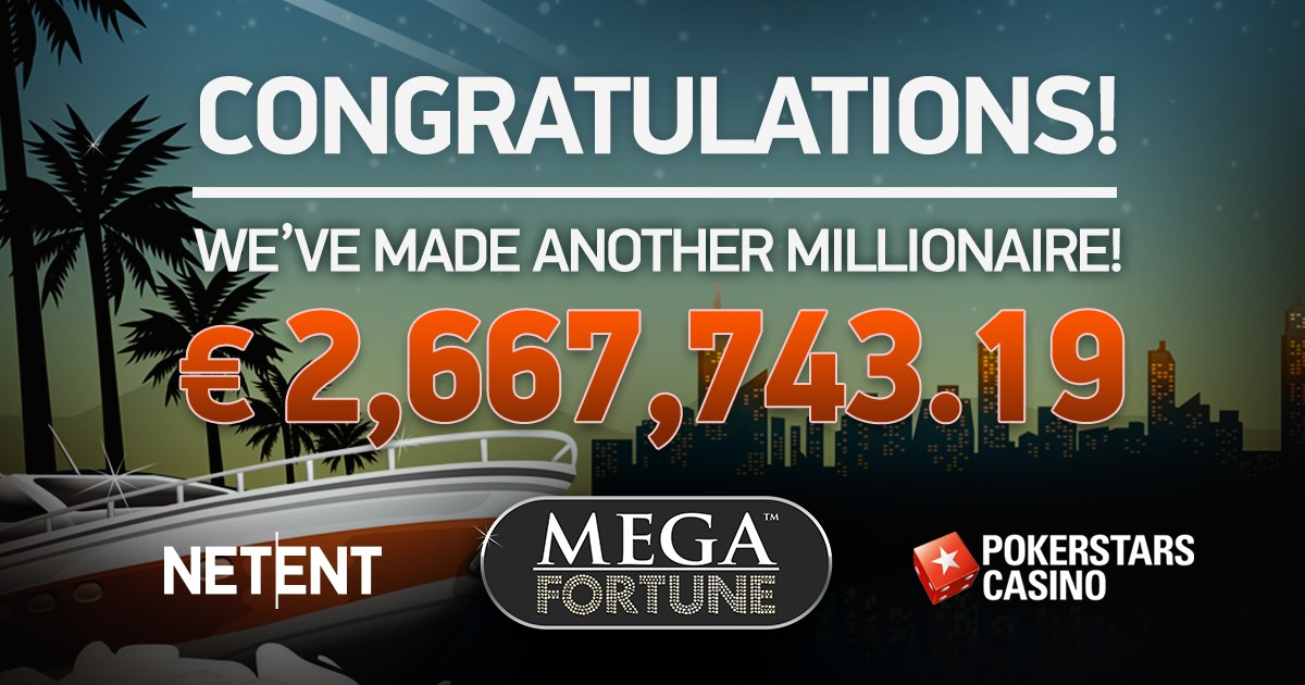 NetEnt celebrates after second life-changing jackpot drops on same day