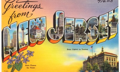New Jersey Online Casinos Hit $22m Mark for February