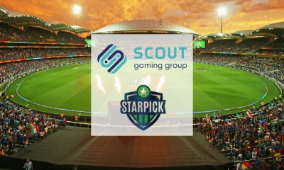 Scout Gaming seals agreement with StarPick Ltd