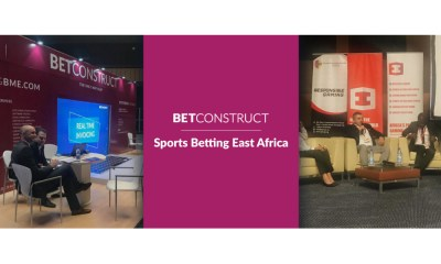 BetConstruct at Sports Betting East Africa