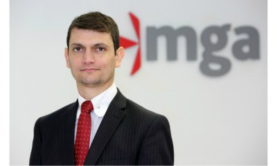 Malta Gaming Authority appoints new CEO
