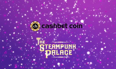 Imperial Play to accept CashBet Coin