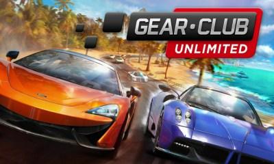 Millennial Esports Premieres Gear.Club