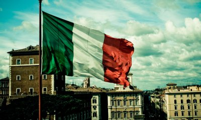 Italy Announces Applicants for Online Gambling Licenses