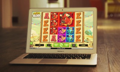 5 Reasons Why Online Slots are the Best Way to Gamble