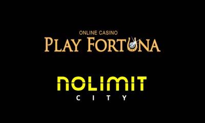 Nolimit City strikes deal with Playfortuna.com