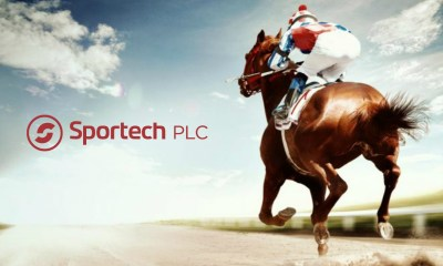 Sportech plc dutch business
