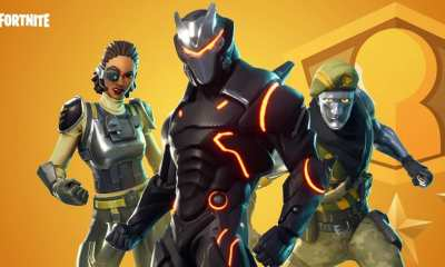 Epic Games Is Giving Away Massive Rewards In First 'Fortnite' Esports Season