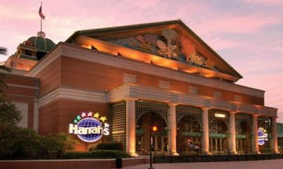 Harrah's New Orleans contract delayed