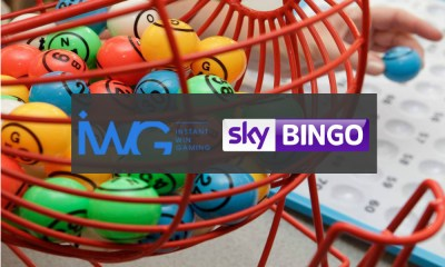 IWG secures partnership with Sky Betting & Gaming