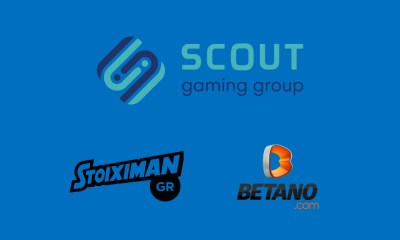 cout Gaming strikes deal with GML Interactive