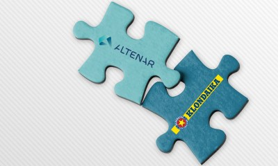 Altenar inks deal with Klondaika