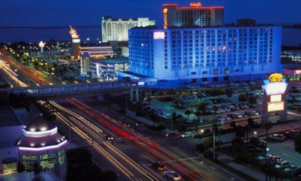 Mississippi coast casinos post new April revenue record