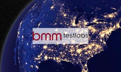 BMM Testlabs - The World's Best Regulatory Partner Since 1981