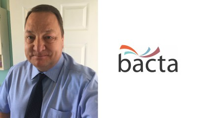 Bacta strengthen compliance team with appointment of former Police Inspector, David Miller